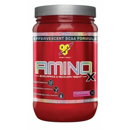 BSN Amino X, 435g