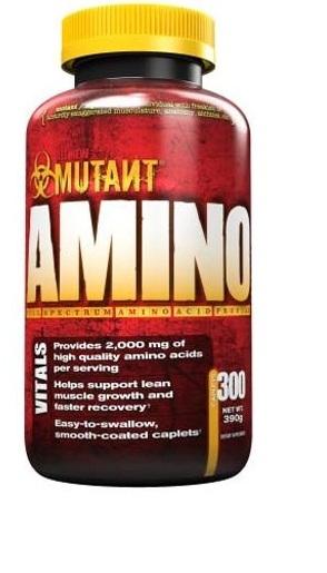 PVL Mutant Amino, 300 Tabl.