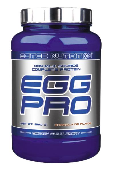 Scitec Nutrition Egg Pro, 935g