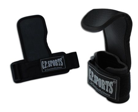C.P. Sports Power Pads