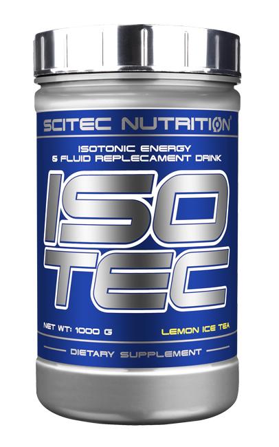 Scitec Nutrition Isotec, 1000g