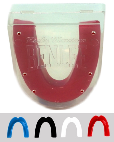 BenLee Silicon Mouth Guard