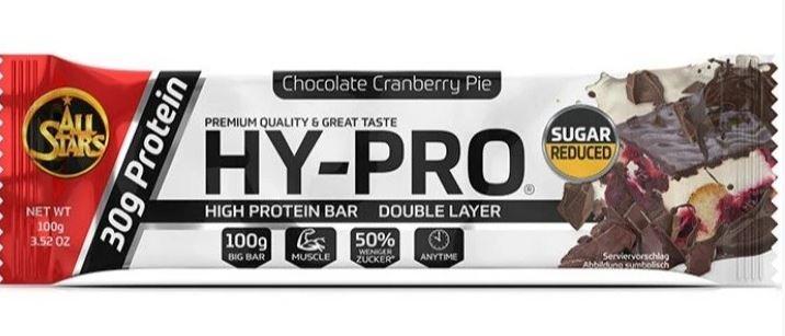 All Stars Hy-Pro Bar, 100g