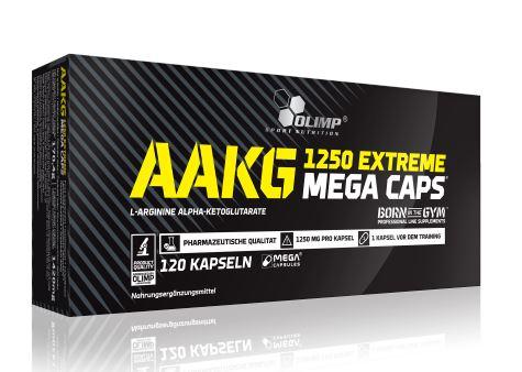 Olimp AAKG Extreme, 120 Kaps.