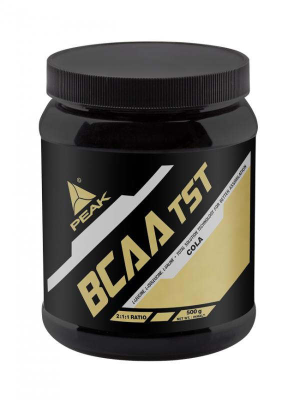 Peak BCAA TST, 500g White Tea Peach