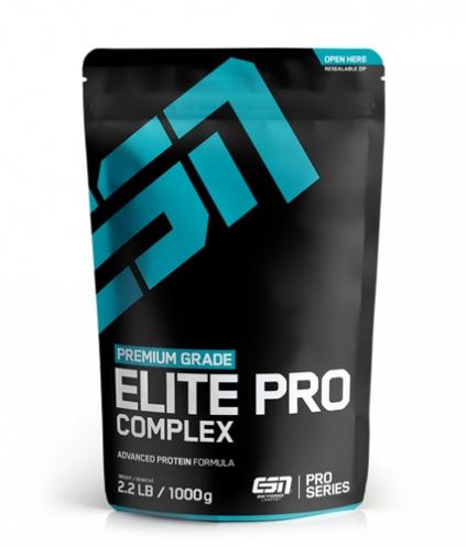 ESN Elite Pro Complex, 1000g