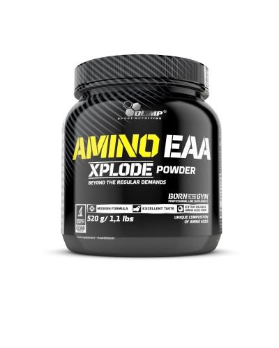 Olimp Amino EAA Xplode, 520g