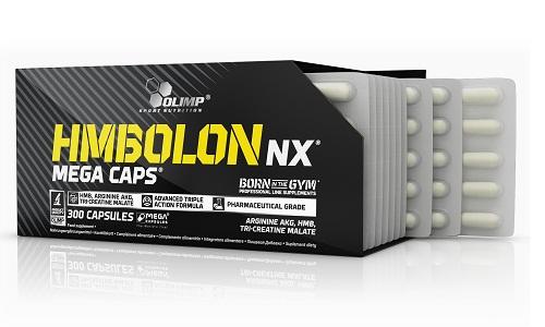 Olimp HMBolon NX, 30 Kaps.