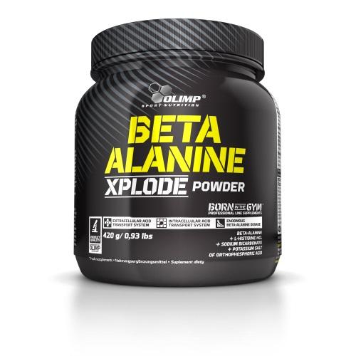 Olimp Beta Alanine Xplode, 420g