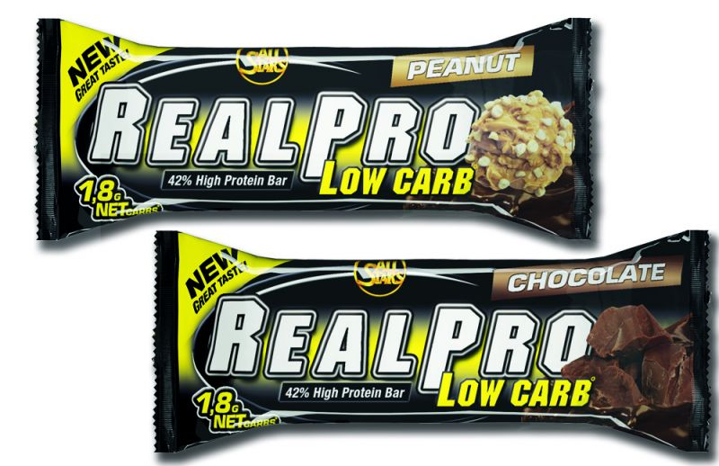 All Stars RealPro, 50g Chocolate
