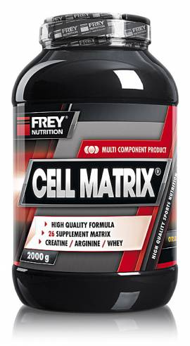 Frey Nutrition Cell Matrix, 2000g