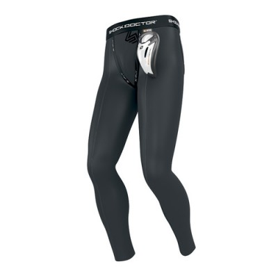 Shock Doctor Long Compression Legging