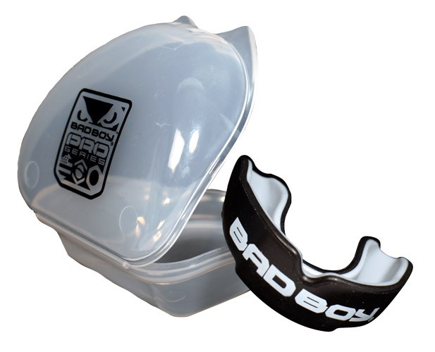 Bad Boy Mouth Guard