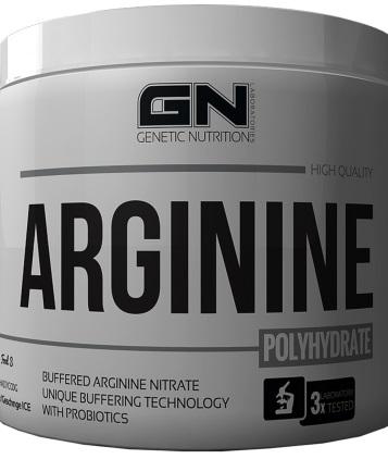 GN Laboratories Arginine Polyhydrate, 250g