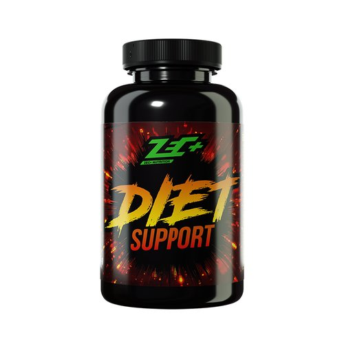 Zec+ Nutrition FB Cut & Burn, 180 Kaps.