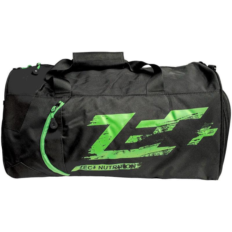 Zec+ Nutrition Sporttasche