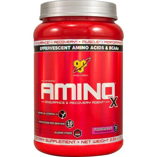 BSN Amino X, 1015g