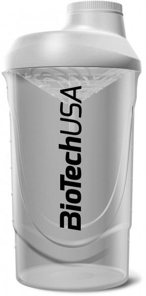 BioTech USA Wave Shaker, 1 Stück Black Smoked