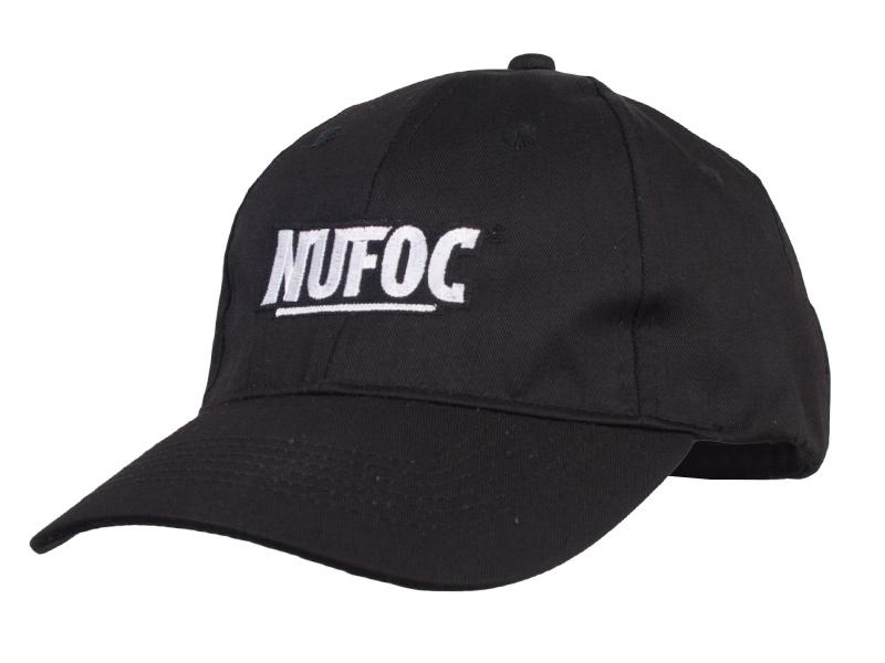 Nufoc Cap, Black