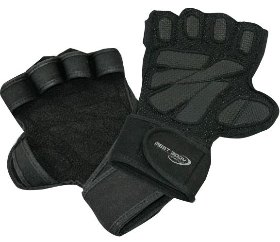 Best Body Nutrition Power Pad Gloves
