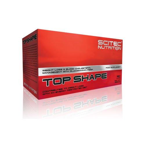 Scitec Nutrition Top Shape, 180 Kaps.