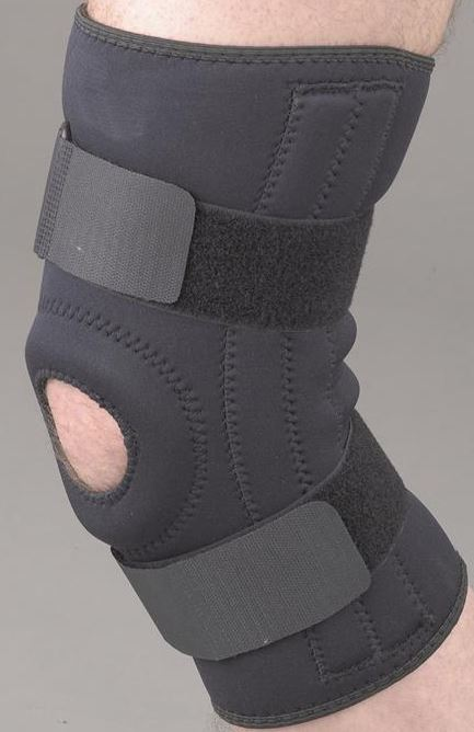 Schmidt Sports Thermo+ Kniebandage Patella