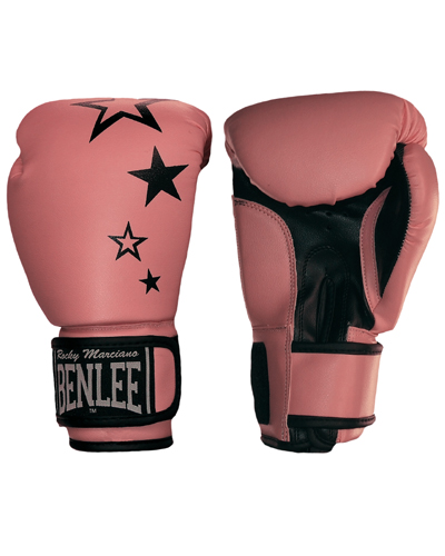 BenLee Leather Boxing Gloves SISTAR