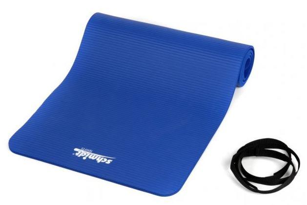 Schmidt Sports Physio Fitness Yoga Matte XL