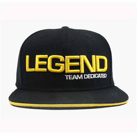 Dedicated Legend Cap