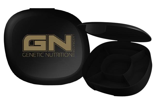 GN Laboratories Pillenbox