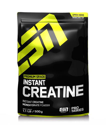 ESN Instant Creatine Monohydrate, 500g