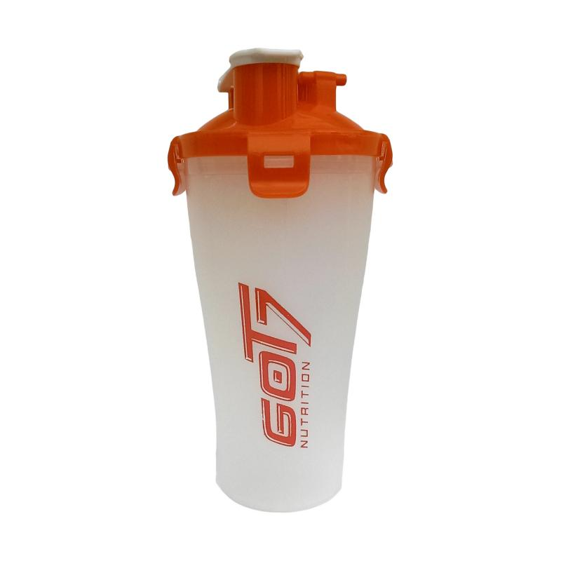GOT7 Nutrition Dual Shaker, 350ml pro Kammer