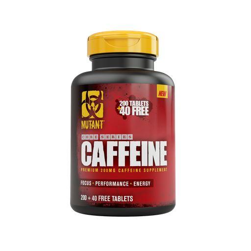 PVL Mutant Caffeine, 240 Kaps.
