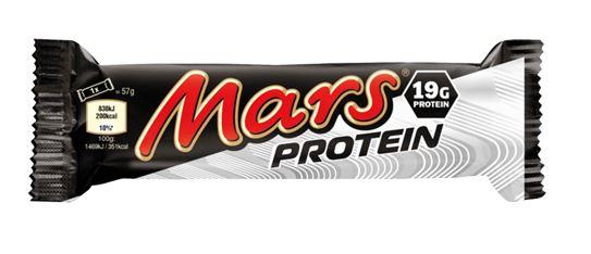 Mars Protein, 1 Riegel, 57g