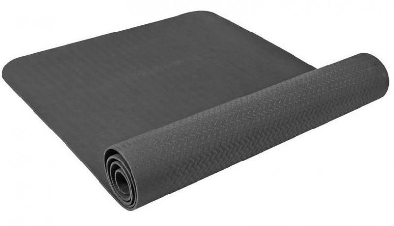 Thin Yoga Mat, 4mm