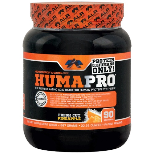 ALR Industries HumaPro, 667g