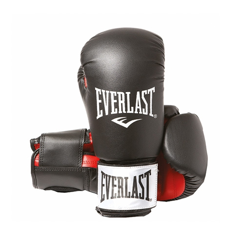 Everlast Rodney PU Boxing Gloves