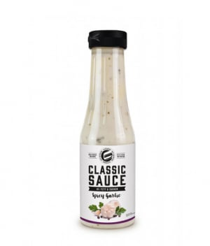 GOT7 Nutrition Garlic Spicy Sauce, 350ml