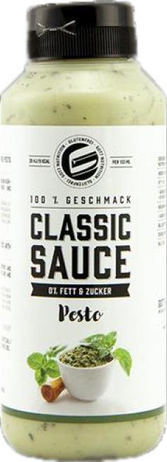 GOT7 Nutrition Pesto Sauce, 265ml