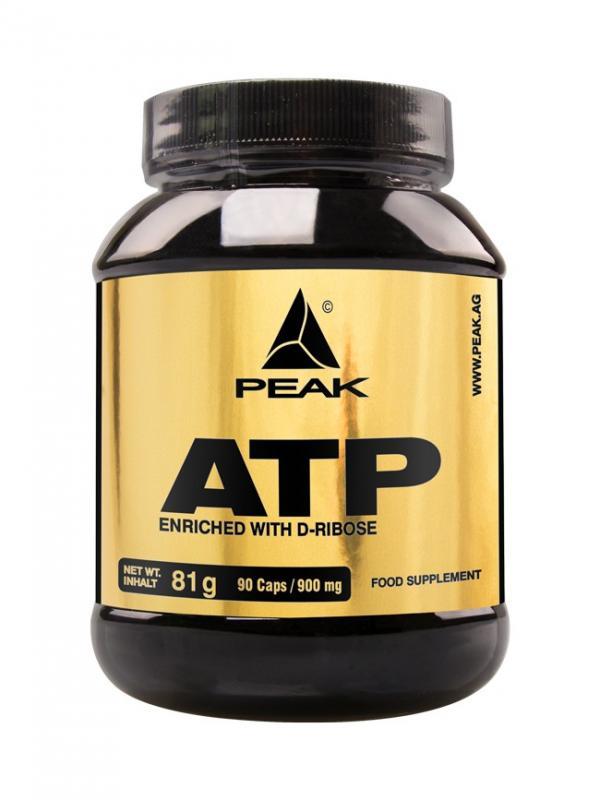 Peak ATP, 90 Kaps.