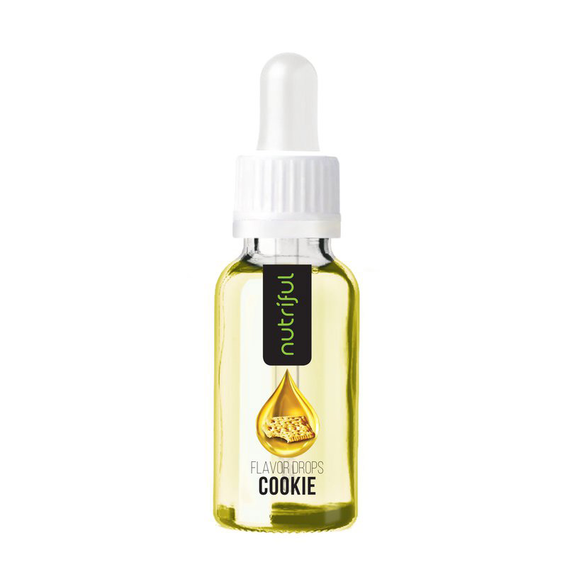 Nutriful Flavor Drops, 30ml (New)