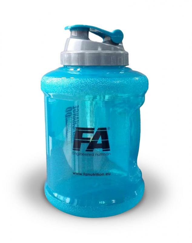 FA Engineered Nutrition Water jug, 2.2 Liter