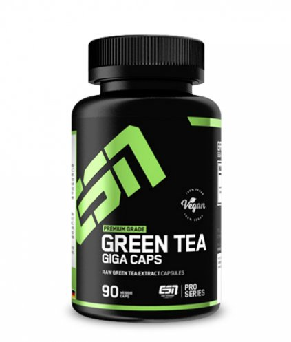 ESN Green Tea, 90 Kaps.