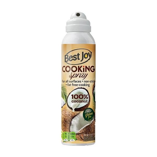 Best Joy Cooking Spray, 201g