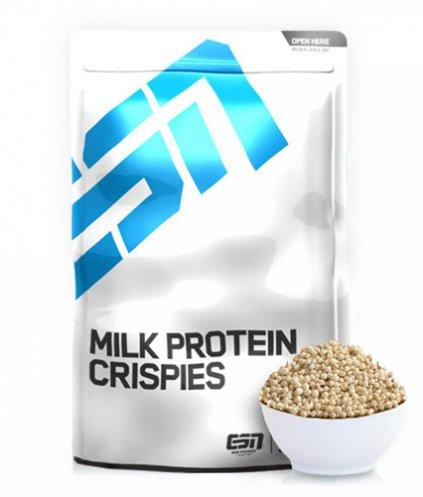 ESN Milk Protein Crispies, 500g