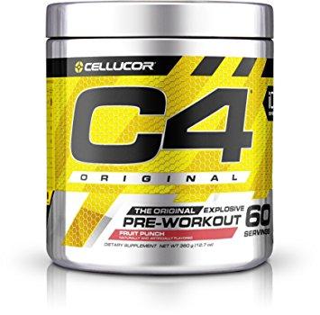 Cellucor C4 Original, 390g