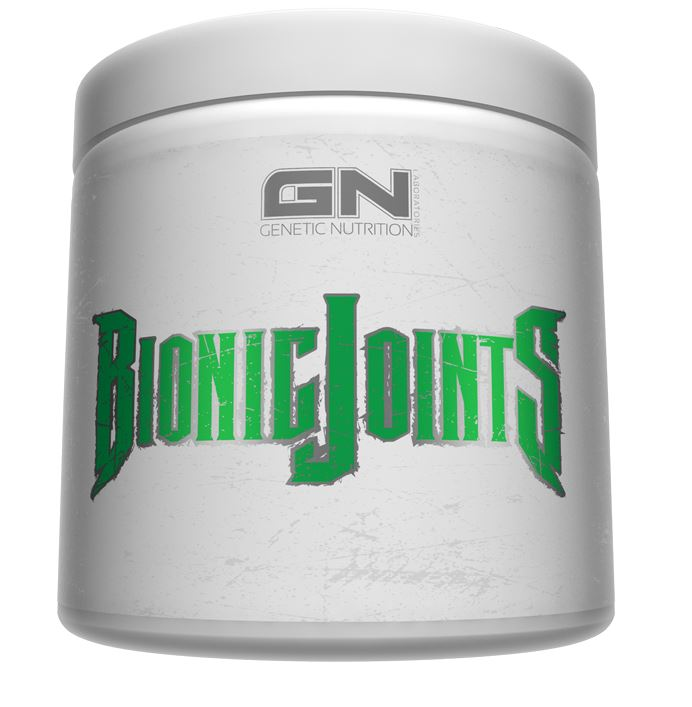 GN Laboratories Bionic Joints, 450g Blood Orange