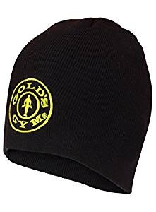 Golds Gym Beanie