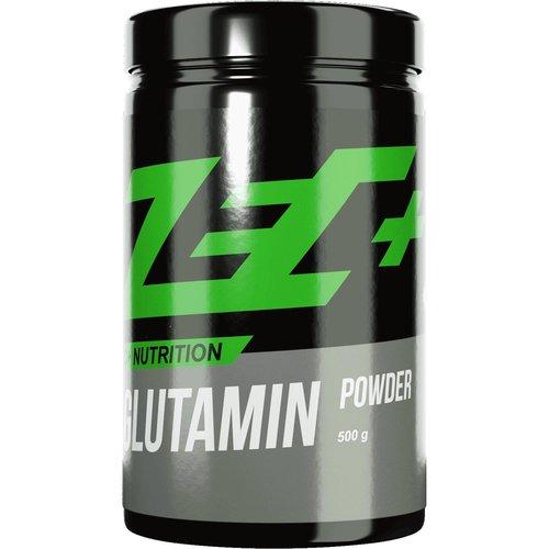 Zec+ Nutrition Glutamin Powder, 500g