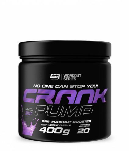 ESN Crank Pump, 400g